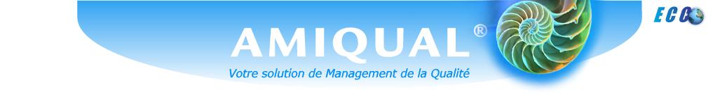 Amiqual votre logiciel de gestion de la qualité